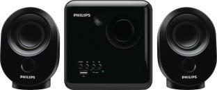 Philips SPA150/94 6.5 W Laptop/Desktop Speaker