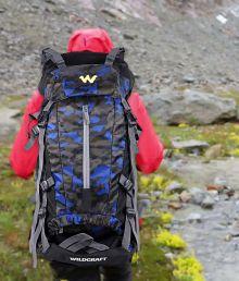 Wildcraft 65-70 litre Rucksack Hiking Bag
