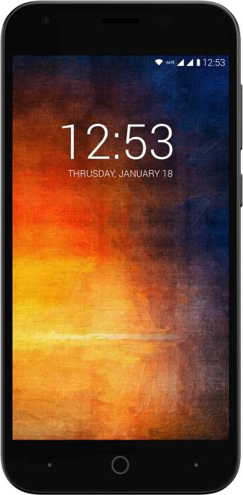 Upto 7,500 Off On Smartron t.phone P (Black, 32GB   3GB)