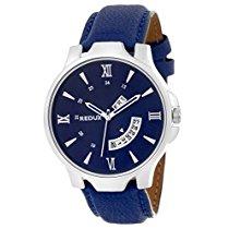 Redux Analogue Blue Dial Boys & Mens Watch-RWS0130S 68