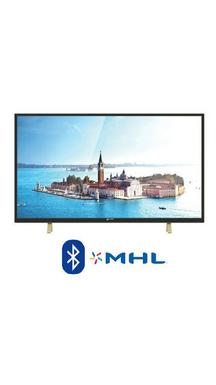 Get 25% OFF On Micromax 109.22 cm (43) LED TV