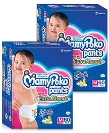 Pant Style Diaper @ 20% OFF