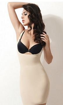 Penny 12 Hour Thinvisible Open bust Shaping Slip For Rs 1121