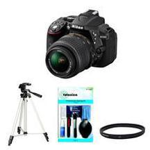 Buy Nikon DSLR Camera + Accessories Kit at Paytm