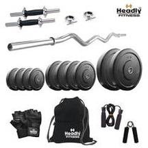 Flat 35% Discount on Home Gym Accessories