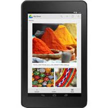 Get 42% OFF On Dell Venue 7 16 GB Tablet (Black)