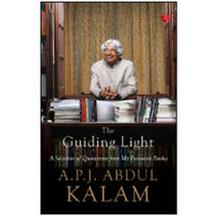 30% Off On The Guiding Light: A Selection Of Quotations From My Favorite Books