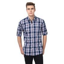 40% Off On Monteil & Munero Purple Casual Shirt
