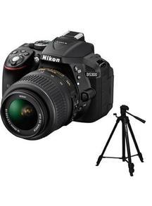 Flat 11% Discount On Nikon D5300 Camera