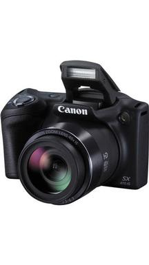 Flat 8% Discount On Canon Power Shot SX410 IS
