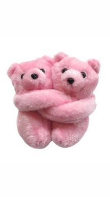 Tickles Cuddling Teddies Soft Toy @ Rs.329