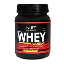 INLIFE Whey Protein, 1 lb Chocolate @ 139