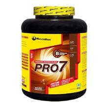 MuscleBlaze PRO7 Protein Blend Chocolate @ Flat 24% OFF