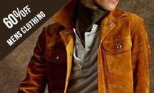 Men Clothing - Upto 60% Off And Above