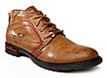 Bacca Bucci Tan Men Boots @ Just Rs 985 Only