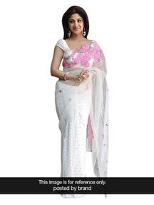Baby Doll Saree