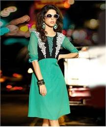 Party Kurtis At Flat Rs. 1199