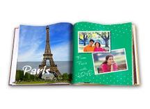 Imagewrap Photobook at Flat 20% OFF on 8X8 size