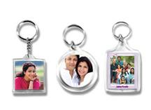 Personalized Photo Keychain at Flat 5% OFF