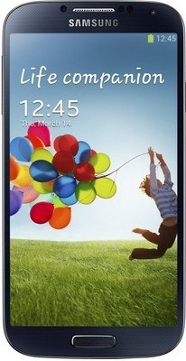 Samsung Galaxy S4 I9500 at Rs 29000