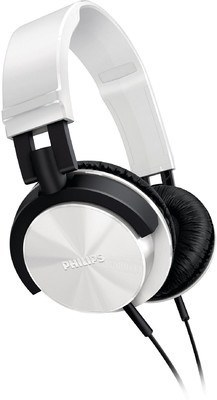 Philips SHL3000WT Headphones @ Just ₹ 518