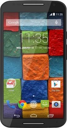 Exclusive Launch - Moto X (2nd Gen) @ 33999
