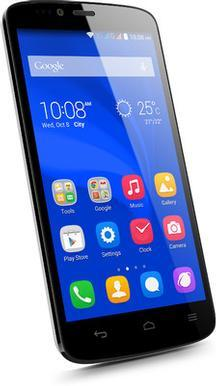 Huawei Honor Holly (Black/White) at Best Price
