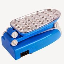 Speedwav iNext Table Lamp Emergency Light @ Best Price