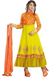 Anarkali Suit @ 63% OFF