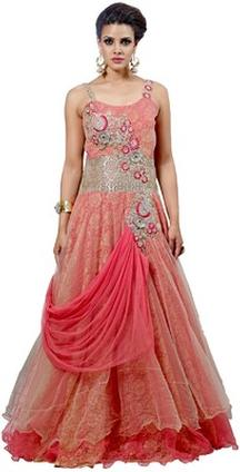 Party Gown @ 24% OFF