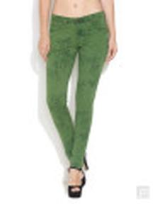 Floral Printed Loretta Pants @ 54% OFF