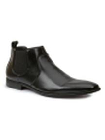 Get Flat 50% OFF on Ankle Length Slip On Boots