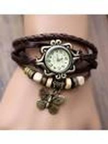 Bracelet Watch @ 50% OFF