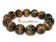 Tiger Eye Crystal Bracelet @ 32% OFF