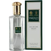 Yardley Lily of the spray at Flat 9% OFF