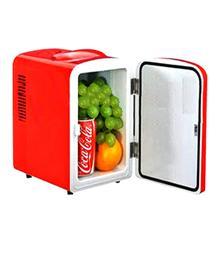 VOX Portable mini Refrigerator @ 10% OFF