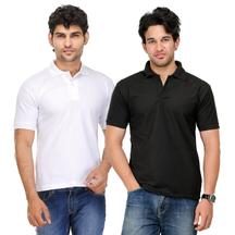 POLO Exquisite T-shirts pack of 2 @ 42% OFF