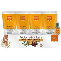 Buy Party Glow Facial Kits, Pedi & Mani Cure kit @ just Rs 999 Only