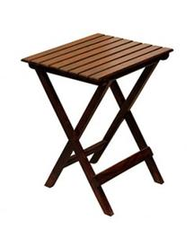 Fabindia Furniture - Safari Foldable Table