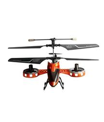 Children's Day Special Offer On Flyer's Bay 4 Channel RC Avatar Fighter