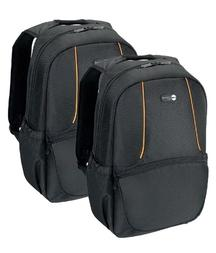 Dell Laptops and More Featured Backpacks -- Avail 70% Off on Combo Set.
