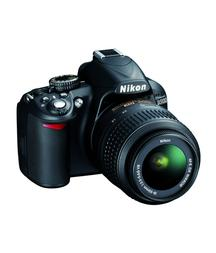 Get 30% OFF on NIkon Camera