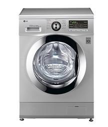 LG Fully Automatic Front Loading Washing Machine