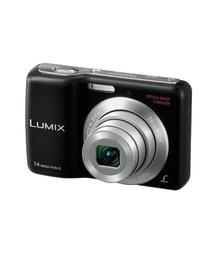 15% OFF on Panasonic Lumix DMC-LS6 14.1MP Digital Camera