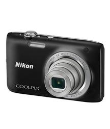 23% OFF on Nikon Coolpix S2800 20.1MP Digital Camera