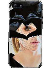 Flat 14% OFF on Heartbreaker Case iPhone 5/5S