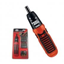 Buy Alkaline Battery Powered Screwdriver At Just Rs 759