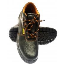 Grab Ankle Safety Shoes at Just Rs 599 Only