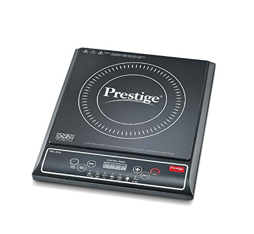 40% Off On Prestige Induction Cook Top