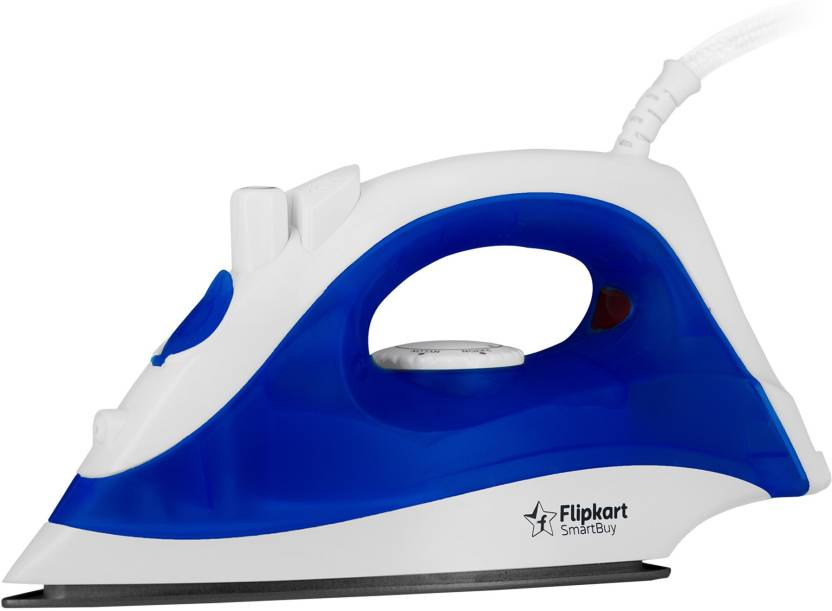 Flipkart SmartBuy 1200 W Steam Iron @ 12% OFF